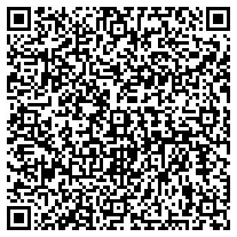 QR-код с контактной информацией организации ДЕМИУРГ, ЗАО