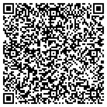 QR-код с контактной информацией организации ТЕРЕЗА ИНТЕР СПБ