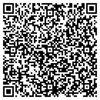 QR-код с контактной информацией организации ПАЛЬМИРА, ООО