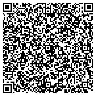 QR-код с контактной информацией организации БАЛТПАК, ЗАО