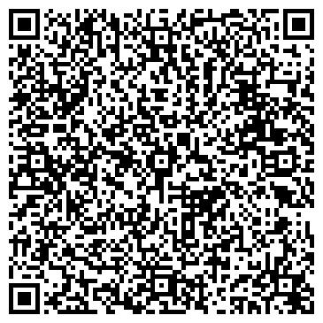 QR-код с контактной информацией организации ЛАУРА - СПЕЦИАЛЬНЫЕ АВТОМОБИЛИ