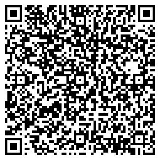 QR-код с контактной информацией организации ALFADA.RU