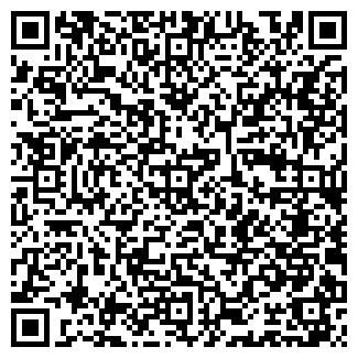 QR-код с контактной информацией организации СЕВЗАПОПТТОРГ