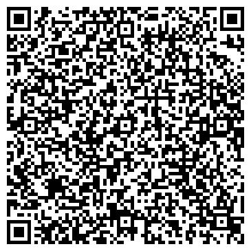 QR-код с контактной информацией организации ТЕРЕК-ТРЕЙДИНГ НОРДИК СТОК