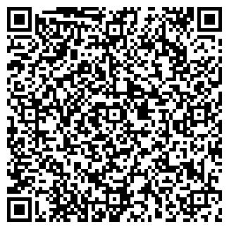 QR-код с контактной информацией организации ПРОКУРАТУРА ГОРОДА АСТАНА