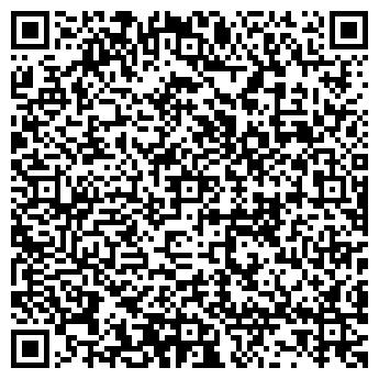 QR-код с контактной информацией организации ПОДЪЕМ СПБ, ООО