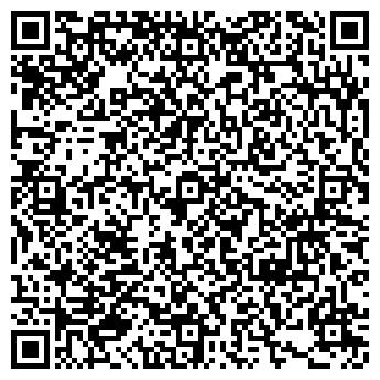 QR-код с контактной информацией организации СПЕЦАВТОАЛЬЯНС, ООО