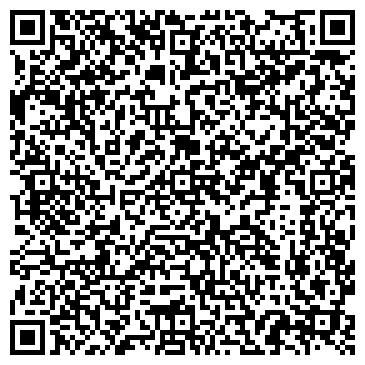 QR-код с контактной информацией организации ТЕХНОПИТЕР ГРУППА КОМПАНИЙ