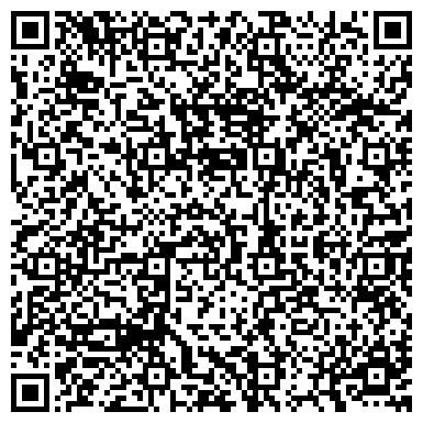 QR-код с контактной информацией организации ОАО ЛОКОМОТИВНОЕ ДЕПО ТЧ-8 ПАССАЖИРСКИЙ МОСКОВСКИЙ