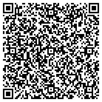 QR-код с контактной информацией организации ОАО АЙСБЕРГ