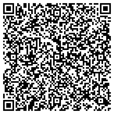 QR-код с контактной информацией организации АЙСБЕРГ ЦКБ, ОАО