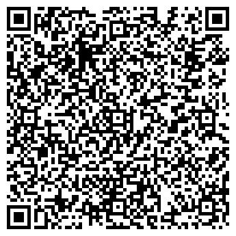 QR-код с контактной информацией организации БАЛТНОРДВЕСТ, ЗАО