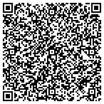 QR-код с контактной информацией организации ПОДЪЁМНЫЕ ТЕХНОЛОГИИ
