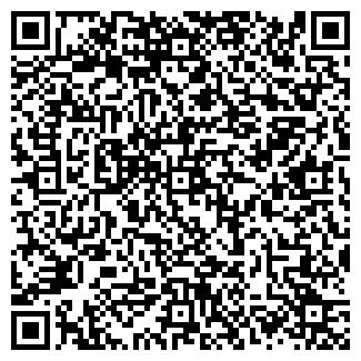 QR-код с контактной информацией организации ВЕТКЛИН, ООО