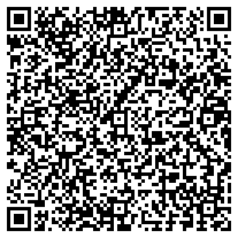 QR-код с контактной информацией организации ВИП СЕРВИС, ООО