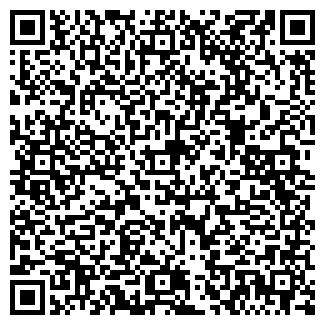 QR-код с контактной информацией организации АСТРРЕМ OOO