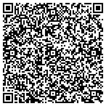 QR-код с контактной информацией организации POLYFLOR CONTRACT ПРЕДСТАВИТЕЛЬСТВО