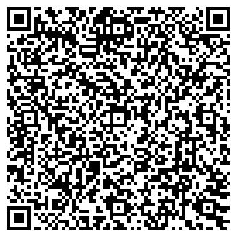 QR-код с контактной информацией организации ЗАВОД ЖЕЛЕЗОБЕТОННЫХ ИЗДЕЛИЙ ЖБИ