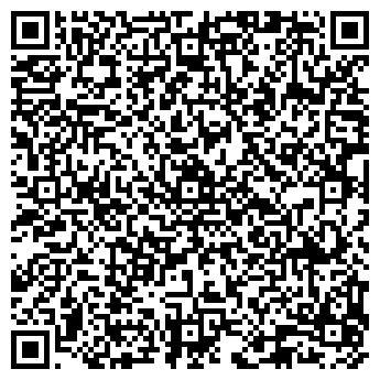 QR-код с контактной информацией организации РУССКАЯ СТАЛЬ, ЗАО
