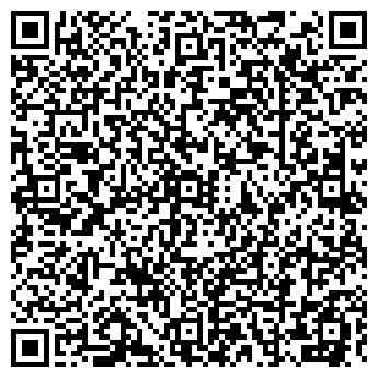 QR-код с контактной информацией организации ОКНА ВЕКА ПКФ, ООО