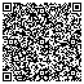 QR-код с контактной информацией организации ЗАО АКАДЕМСТРОЙ