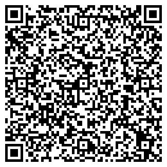 QR-код с контактной информацией организации ЗАО ЛАТРЭС