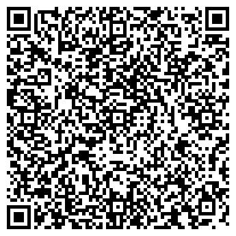 QR-код с контактной информацией организации АРГО-М, ООО