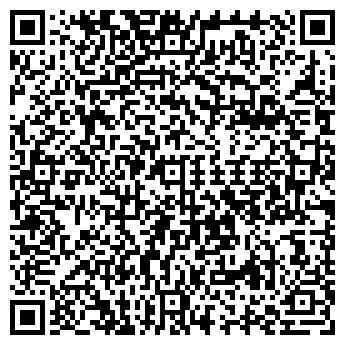 QR-код с контактной информацией организации ПРОЕКТ-МОДЕРН ИК