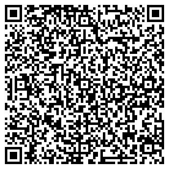 QR-код с контактной информацией организации РОСМЕТМОНТАЖ