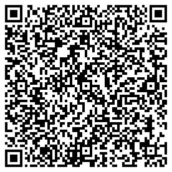 QR-код с контактной информацией организации МЕНДЕЛЕЕВ, ООО