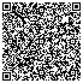 QR-код с контактной информацией организации ИП ТИХОМИРОВ