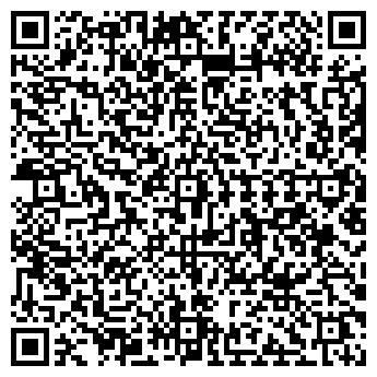 QR-код с контактной информацией организации ЗАО КАПРОЛОН