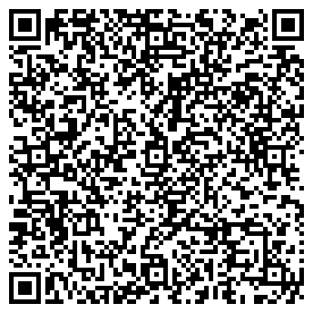 QR-код с контактной информацией организации ООО БАРС-ПРОФИЛЬ