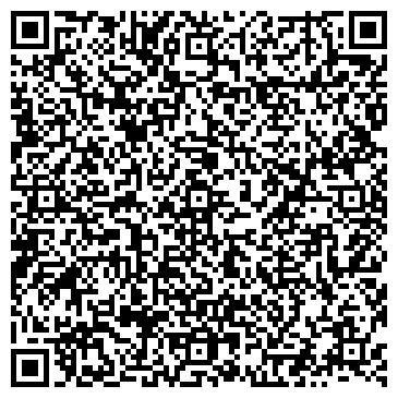 QR-код с контактной информацией организации FLSMIDTH ПРЕДСТАВИТЕЛЬСТВО