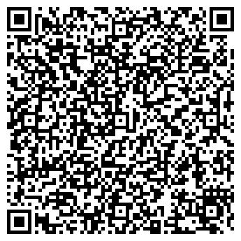 QR-код с контактной информацией организации КАРИТА ДОМ КРАСОТЫ