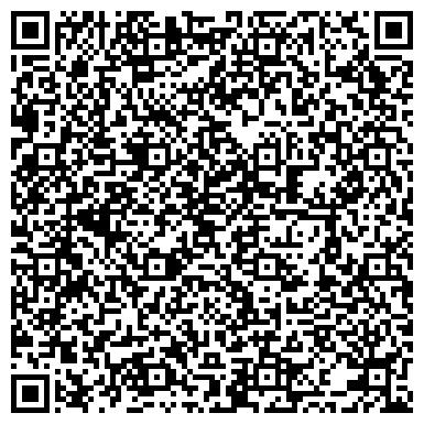 QR-код с контактной информацией организации МАРИИНСКАЯ МНОГОПРОФИЛЬНАЯ БОЛЬНИЦА (СПБ)