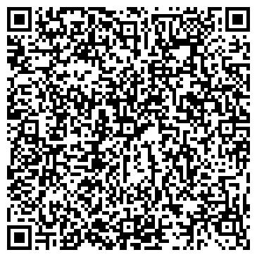 QR-код с контактной информацией организации ПОКРОВСКАЯ МНОГОПРОФИЛЬНАЯ БОЛЬНИЦА