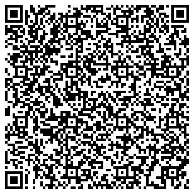 QR-код с контактной информацией организации ДЕТСКАЯ ГОРОДСКАЯ БОЛЬНИЦЫ ИМ. К.А. РАУХФУСА