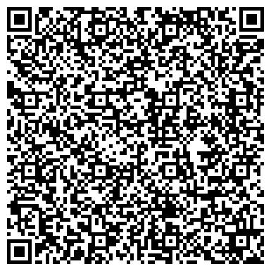 QR-код с контактной информацией организации Клиническая инфекционная больница имени С.П. Боткина, ГБУЗ