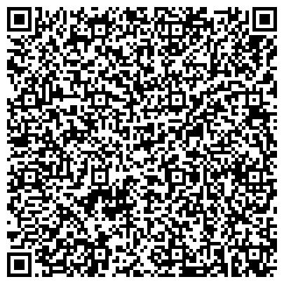 QR-код с контактной информацией организации № 6 ГОРОДСКАЯ ПСИХИАТРИЧЕСКАЯ (СТАЦИОНАР С ДИСПАНСЕРОМ)