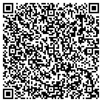 QR-код с контактной информацией организации ALLCOM NETWORKS