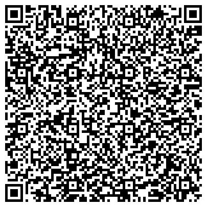 QR-код с контактной информацией организации ОКРУЖНОЙ ВОЕННЫЙ КЛИНИЧЕСКИЙ ГОСПИТАЛЬ ИМ. З. П. СОЛОВЬЕВА