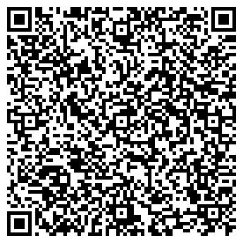 QR-код с контактной информацией организации ЦЕНТР ПРОСТАТОЛОГИИ