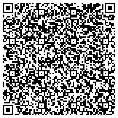 QR-код с контактной информацией организации НАРКОЛОГИЧЕСКОЕ ДИСПАНСЕРНОЕ ОТДЕЛЕНИЕ ЦЕНТРАЛЬНОГО РАЙОНА
