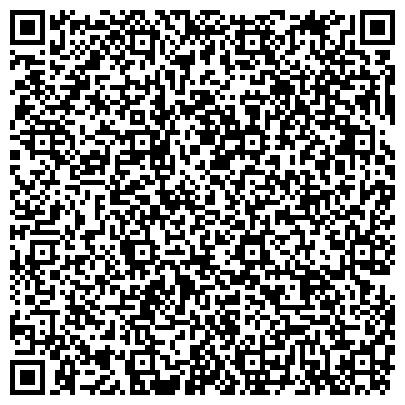 QR-код с контактной информацией организации ЦЕНТРАЛЬНОГО РАЙОНА НАРКОЛОГИЧЕСКИЙ КАБИНЕТ ПРИ ГОРОДСКОЙ НАРКОЛОГИЧЕСКОЙ БОЛЬНИЦЕ