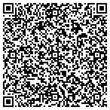 """QR-код с контактной информацией организации ГКУЗ """"Ленинградский"""""""