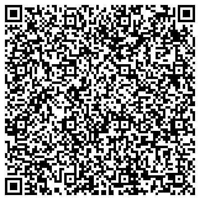 QR-код с контактной информацией организации ЦЕНТРАЛЬНОГО РАЙОНА ПСИХОНЕВРОЛОГИЧЕСКИЙ ДИСПАНСЕР ПРИ БОЛЬНИЦЕ № 6