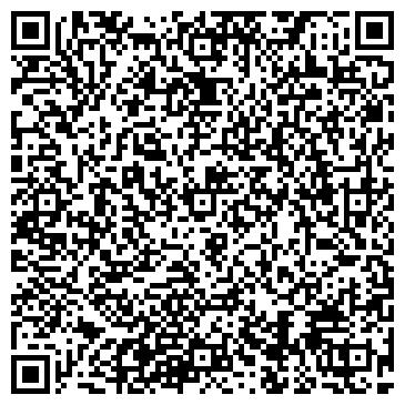 QR-код с контактной информацией организации ВАСИЛЕОСТРОВСКИЙ РАЙОН № 4