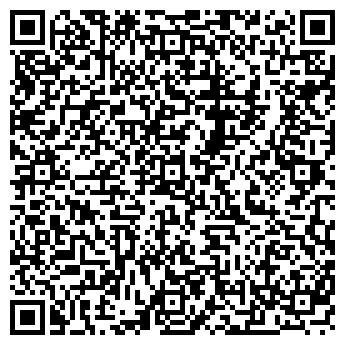 QR-код с контактной информацией организации ЦЕНТРАЛЬНЫЙ РАЙОН № 39