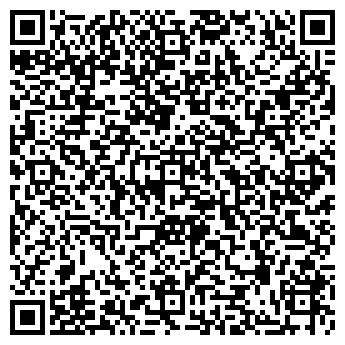 QR-код с контактной информацией организации ПЕТРОГРАДСКИЙ РАЙОН № 14